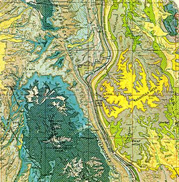 The Remote Sensing Tutorial - Us map fold